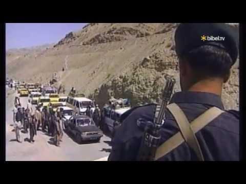 Entführt in Afghanistan (Shelter Now Dokumentation)
