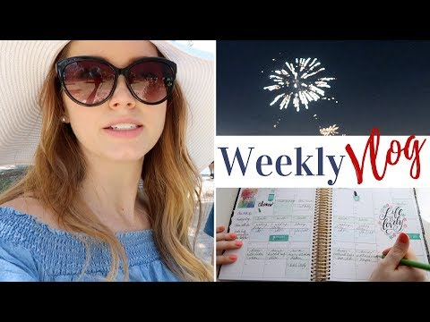 Freedom, Disaster, Closing & Getting Back On Track | Weekly Vlog