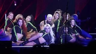 MALUMA - HP (Germany Olympiahalle Munich 3.02.2020)