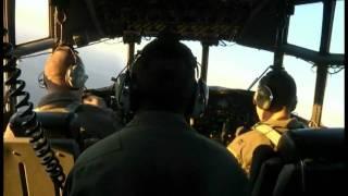 """USAF 1st SOW/4th SOS AC-130U """"Spooky"""" Flight Operations"""