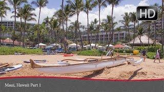 видео Остров Мауи (Гавайи): описание, достопримечательности, отдых, отзывы