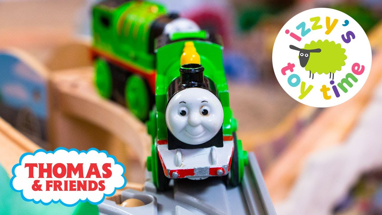 Thomas Train Electronic Powered Tooth Brush