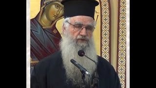 """Interviu cu Pr. Prof. Univ. Dr. Theodoros ZISIS - unul dintre cei mai importanti teologi eleni in viata - Thesalonic, 22 aug 2016 despre """"Sinodul"""" din Creta"""