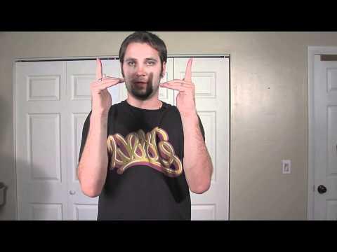 Learn how to Finger tut tutorial #16 beginning basic finger boxes