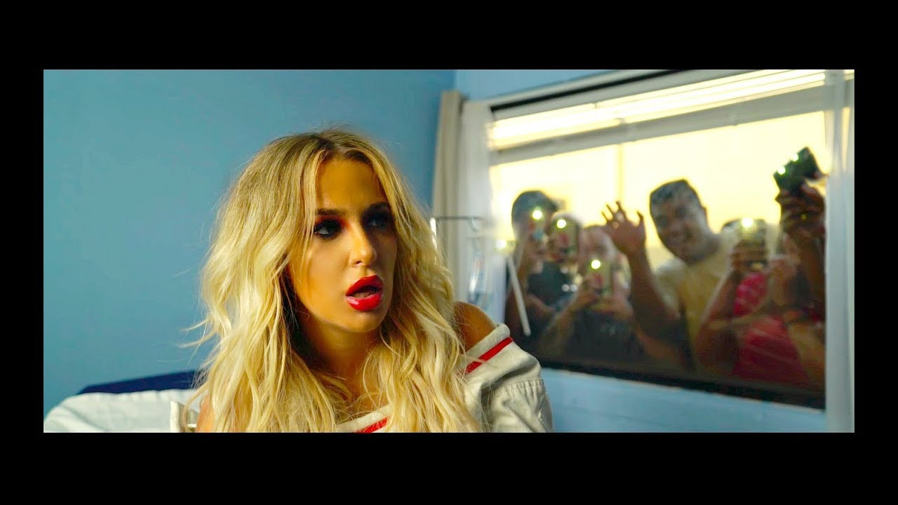 Tana Mongeau - F**k Up (OFFICIAL Music Video) - YouTube