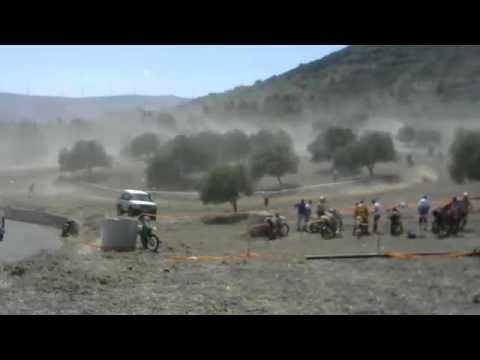 18.09.2016 - 1°TROFEO TRE CAMPIONI TEAM VALDEMONE NICOSIA - seconda parte.