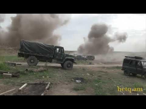 Последние новости Армения карабах реальные кадры боёв ! карабах сегодня