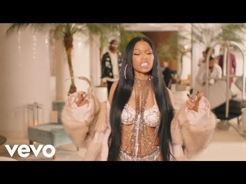 Nicki Minaj - Lay It Down (ft. Norby T)
