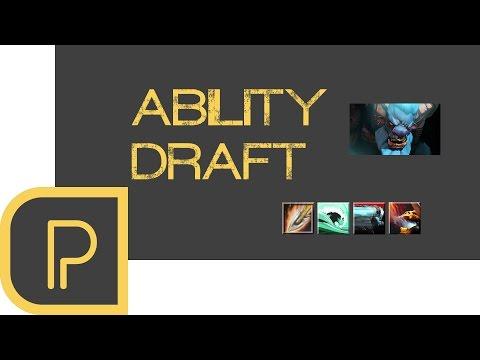 Ability Draft - DPS Spirit Breaker