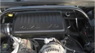 2007 Jeep Commander Used Cars Lisbon OH