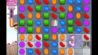 Candy Crush Saga - Level 381