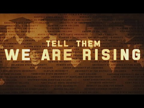 Tell Them We Are Rising | Trailer