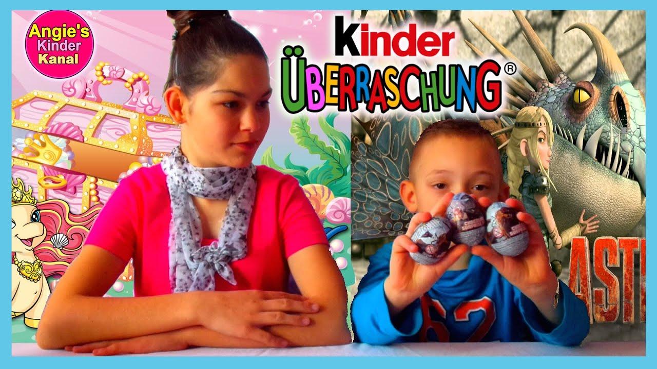 kinder Гјberraschung film