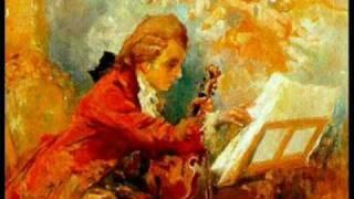 Mozart Violin Concerto K 216 I.Allegro (Zukerman / Saint Paul)