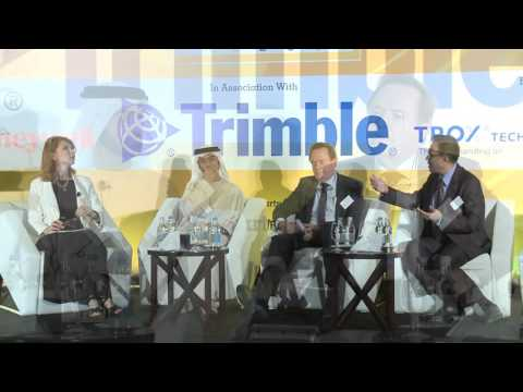 MEP Middle East: UAE Conference 2015