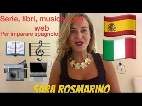 Serie, Film, Libri E Musica Per Imparare Lo Spagnolo In Un Modo Semplice E Divertente!
