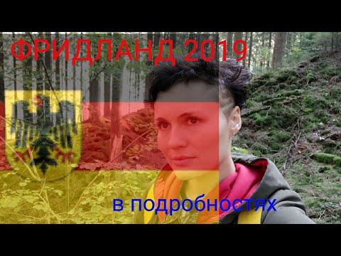 Фридланд 2019 в