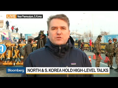 What to Expect From South Korea and North Korea Talks