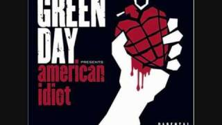 Wake Me Up When September Ends (Acapella) - Green Day