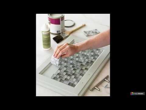 видео: Декор для кухни своими руками 78 идей