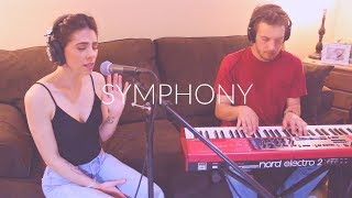 Clean Bandit - Symphony feat. Zara Larsson (Piano Cover)