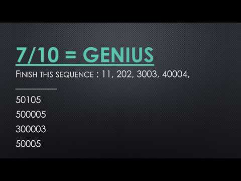 IQ games for mental sharpness  1