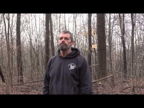 Whitetail Wisdom with Jim Ward: A property tour