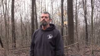 Whitetail Wisdom with Jim Ward: A property tour