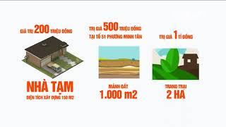 VTC14 | Khối tài sản khổng lồ của Giám đốc Sở TN & MT Yên Bái