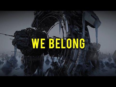 """DEF LEPPARD - """"We Belong"""" (Official)"""