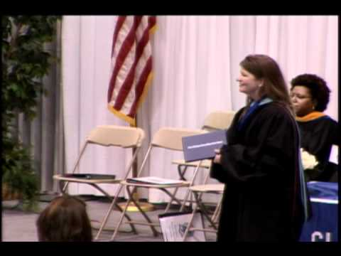 CCISD Graduations - Clear Horizons Early College High School Graduations