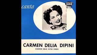 Beso de Fuego - Carmen Delia Dipini