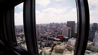 Фильм о свадебном путешествии в Японию