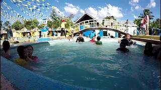 Jerrienor Inland Resort Mini Pool Tricks