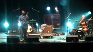 Special Punk - Woodstock en Beauce 2012 - Fight for your right - Beastie Boys cover