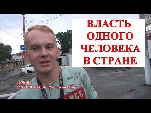КАКОЙ СТРОЙ В РОССИИ. СОЦОПРОС 2020