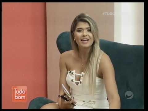 Tudo De Bom - (20/08/2018) - Parte 1