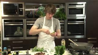 Five Spice Chicken Stir Fry - Callum Hann For How To Herbs