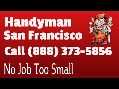 Handyman San Francisco