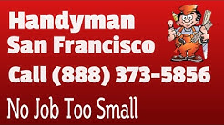 Handyman San Francisco