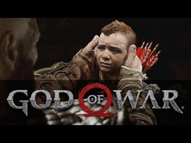 GOD OF WAR [#06] - Den ersten vergisst man nie
