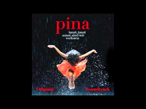 Thom Hanreich - Tied Down (Pina Soundtrack)