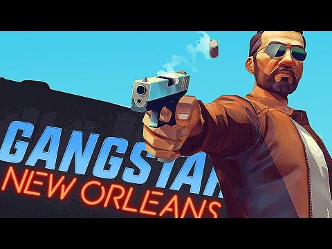 Gangstar New Orleans на андроид - Скачать? - Обзор игры
