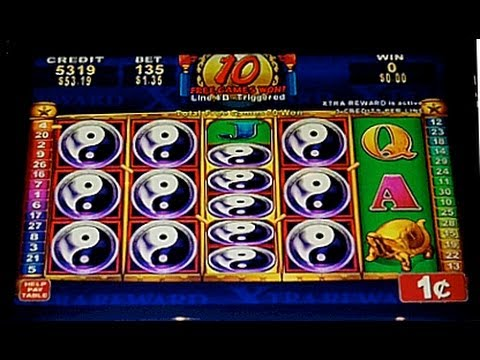 China shores slot machine nose wide open gambling