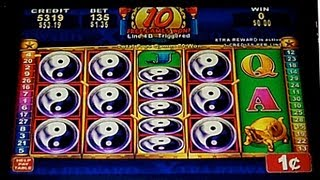 *MEGA WIN* - China Shores **Slot Stories** 'Taking One for the Team'