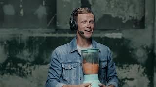Blue Parrott Noise Cancelling Headset Comercial