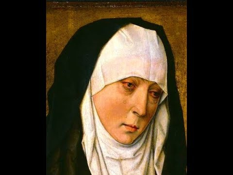 Our Lady Of Sorrows | Catholic Talk - YouTube