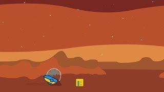 Geometry Dash Animation - UFO Portal (Part 2)