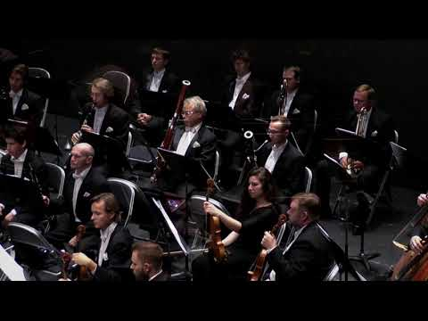 Rachmaninov, Piano Concerto  Peter Donohoe,  Yuri Botnari, MPO No 2, 2 Mov . Donohoe, mp4