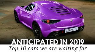 Download Top 10 Anticipated Sports Cars of 2019 (New Models and Latest Rumors) Mp3 and Videos